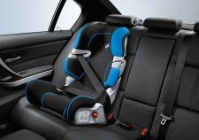 Child Passenger Safety Laws