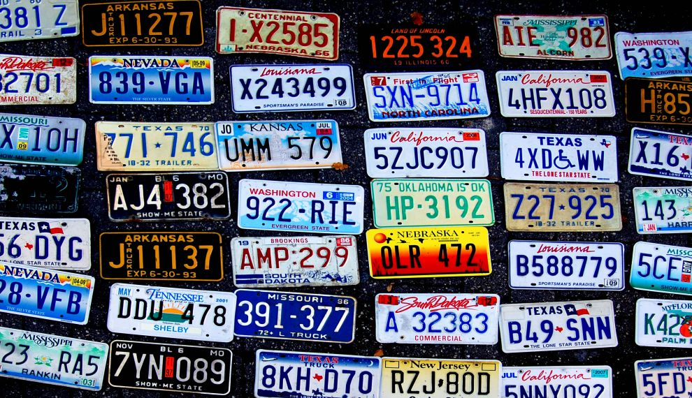 Illinois License Plate Laws - Illinois Car Laws